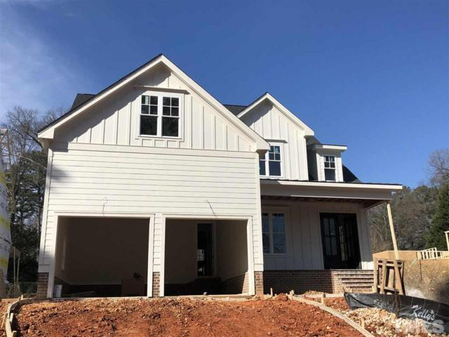 913 Canterbury Road, Raleigh, NC 27605 (#2217827) :: Marti Hampton Team - Re/Max One Realty