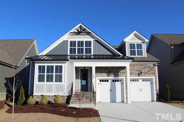 744 Strathwood Way, Rolesville, NC 27571 (#2217876) :: Raleigh Cary Realty