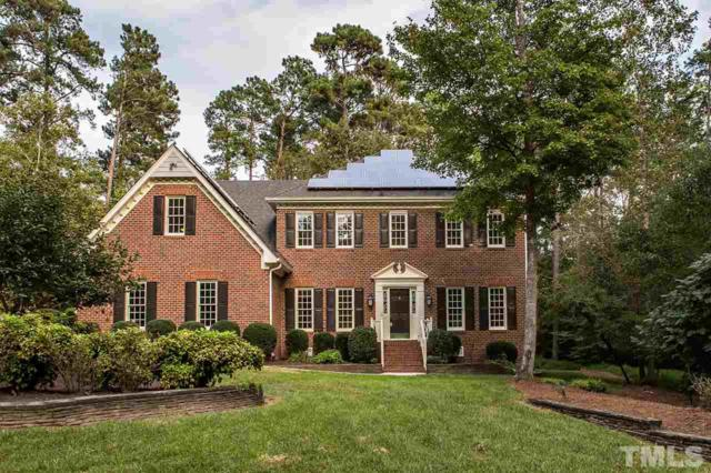 12000 Deer Run, Raleigh, NC 27614 (#2217955) :: The Perry Group