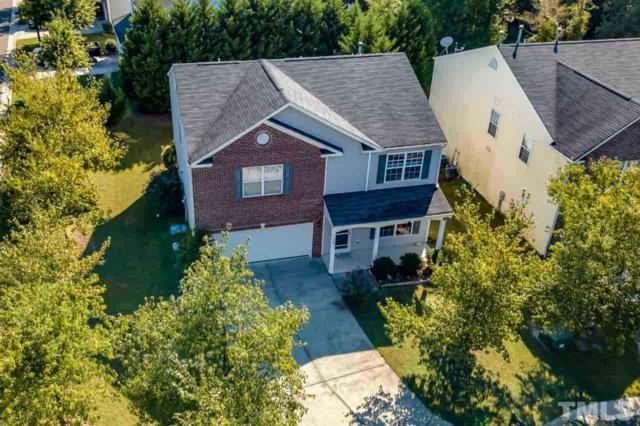 1 Mooring Court, Durham, NC 27703 (#2218167) :: The Perry Group