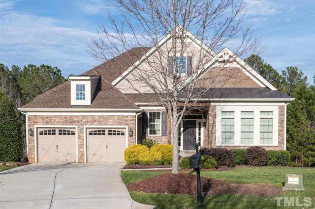 7908 Hasentree Lake Drive, Wake Forest, NC 27587 (#2218774) :: Raleigh Cary Realty