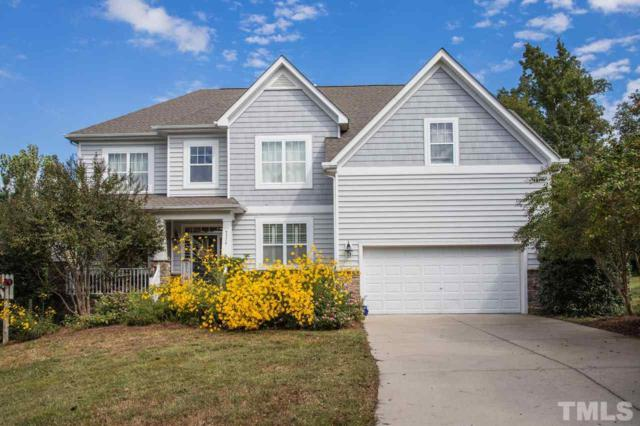9316 Bramden Court, Wake Forest, NC 27587 (#2219191) :: The Perry Group