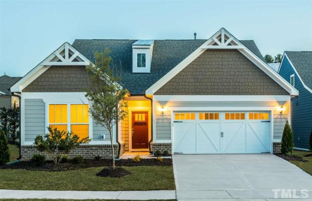 3303 Turner Ridge Drive Jmc Lot 86, Apex, NC 27562 (#2219469) :: The Perry Group