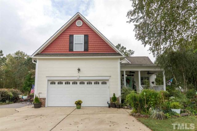 18 Bounty Circle, Angier, NC 27501 (#2219755) :: The Perry Group