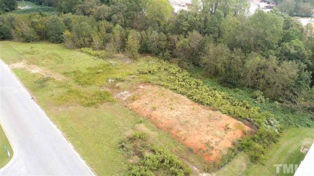 121 Commerce Parkway, Garner, NC 27529 (#2220173) :: The Jim Allen Group