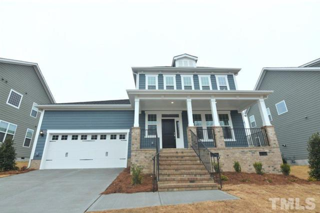 620 Copper Beech Lane, Wake Forest, NC 27587 (#2223165) :: The Perry Group