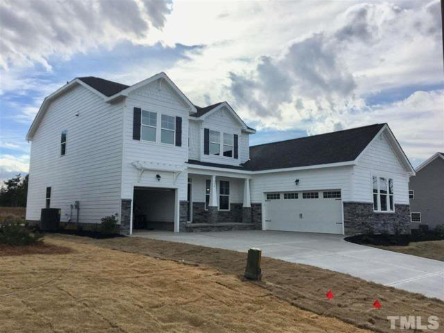 716 Twin Star Lane Lot 185, Knightdale, NC 27545 (#2224902) :: The Jim Allen Group
