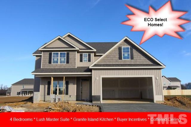 106 Castaway Court, Pikeville, NC 27863 (#2225399) :: Raleigh Cary Realty