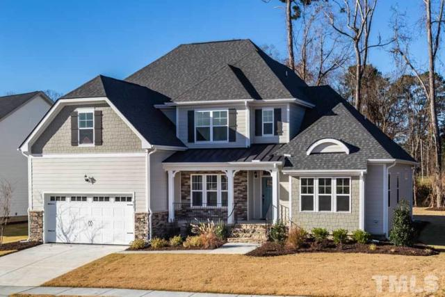817 Stanly House Street, Wake Forest, NC 27587 (#2225627) :: Raleigh Cary Realty