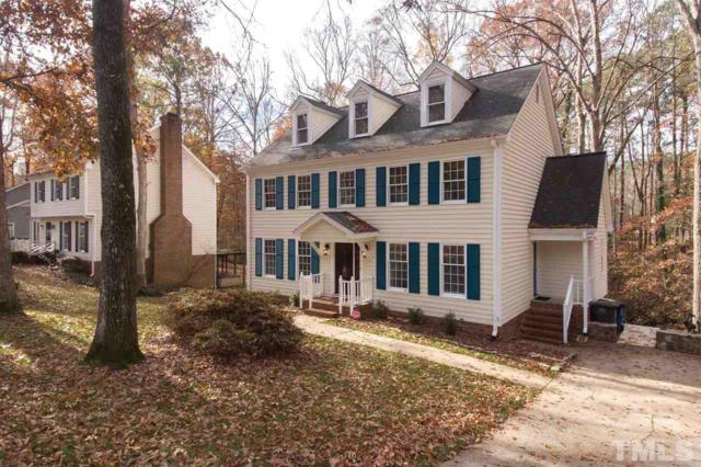 8225 Clear Brook Drive, Raleigh, NC 27615 (#2225764) :: The Beth Hines Team