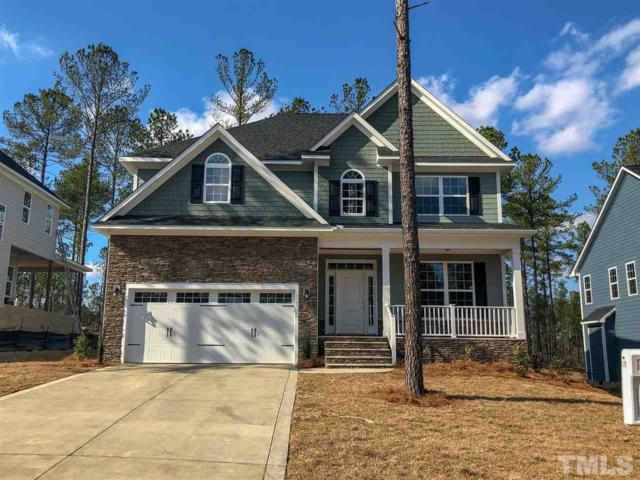 140 Education Drive, Spring Lake, NC 28390 (#2226045) :: The Results Team, LLC