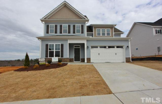 356 Cascade Hills Lane, Wake Forest, NC 27587 (#2226632) :: Raleigh Cary Realty