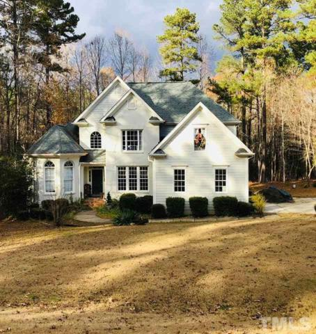 3304 Colby Chase Drive, Apex, NC 27539 (#2227448) :: Rachel Kendall Team