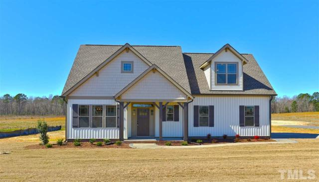 95 Fisher Road, Lillington, NC 27546 (#2229216) :: The Perry Group