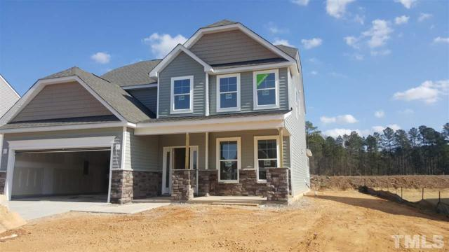1429 Slate Ridge Road, Knightdale, NC 27546 (#2229410) :: The Jim Allen Group