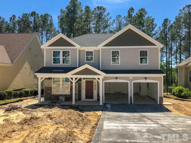 905 N Micahs Way, Spring Lake, NC 28390 (#2230522) :: The Perry Group