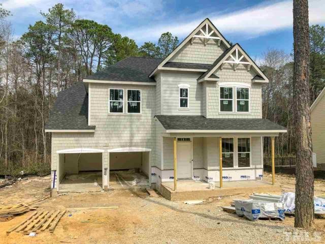 64 School Side Drive, Spring Lake, NC 28390 (#2230672) :: RE/MAX Real Estate Service