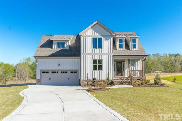 355 Prestwood Lane, Wendell, NC 27591 (#2230898) :: The Perry Group
