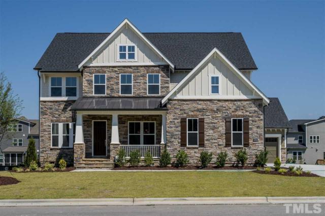 3104 Olde Banaster Street #71, Apex, NC 27523 (#2230939) :: Raleigh Cary Realty