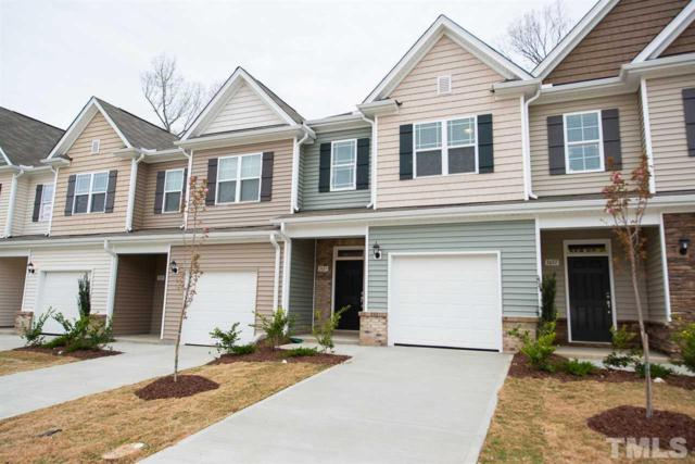 3635 Water Mist Lane #14, Raleigh, NC 27604 (#2232005) :: The Jim Allen Group