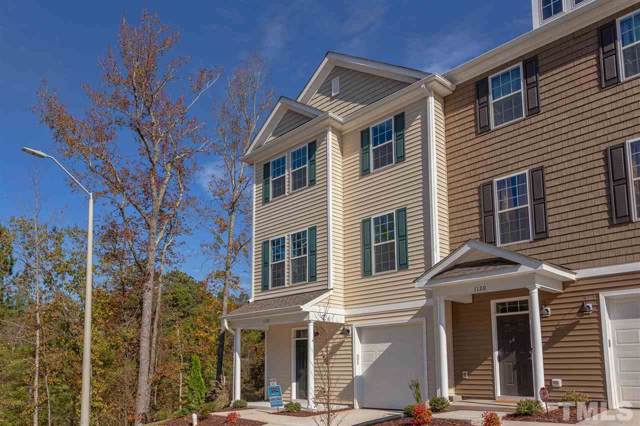 1122 Myers Point Drive, Morrisville, NC 27560 (#2232539) :: Marti Hampton Team - Re/Max One Realty