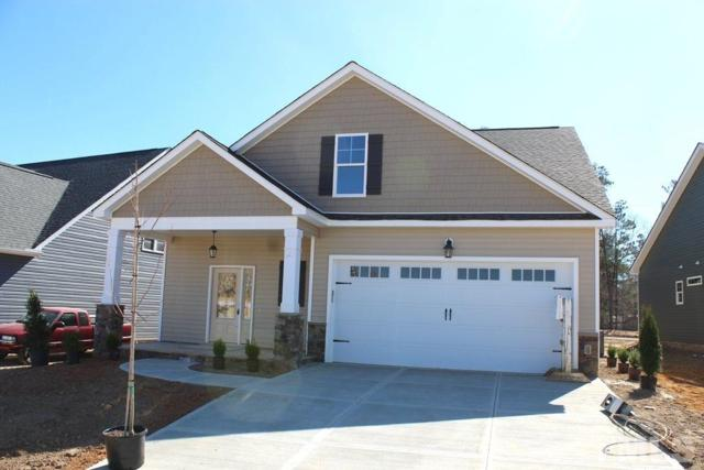 11 Meadowrue Lane, Youngsville, NC 27596 (#2232859) :: The Perry Group