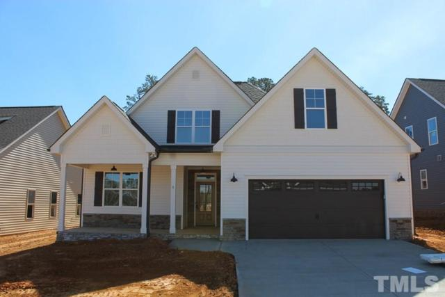 5 Meadowrue Lane, Youngsville, NC 27596 (#2233189) :: The Perry Group