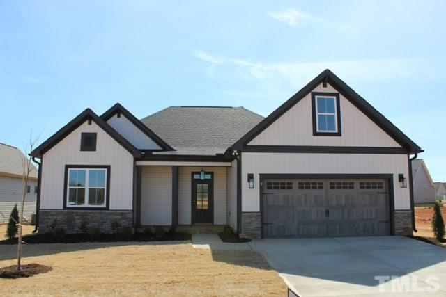 8 Sweetbay Park, Youngsville, NC 27596 (#2233196) :: The Perry Group