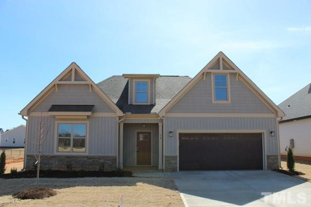 12 Sweetbay Park, Youngsville, NC 27596 (#2233351) :: The Perry Group