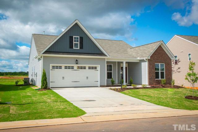 130 Rothes Court #298, Clayton, NC 27527 (#2233777) :: The Beth Hines Team