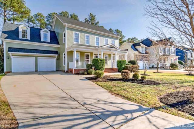 109 Redhill Road, Holly Springs, NC 27450 (#2233830) :: Raleigh Cary Realty