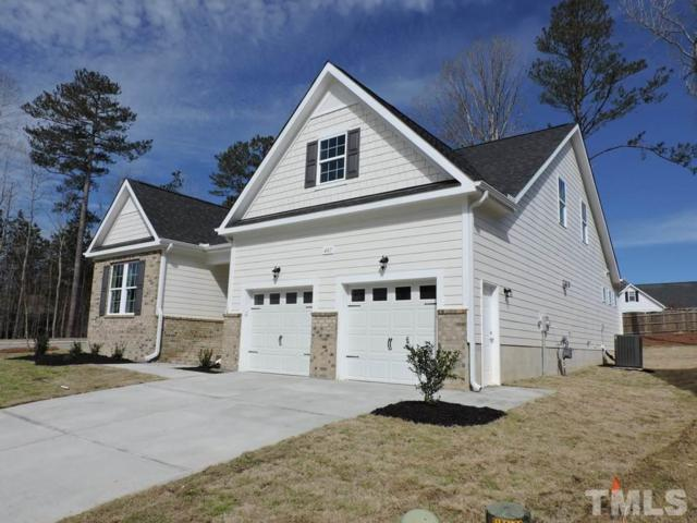 407 Cedar Pond Court, Knightdale, NC 27545 (#2233998) :: The Perry Group