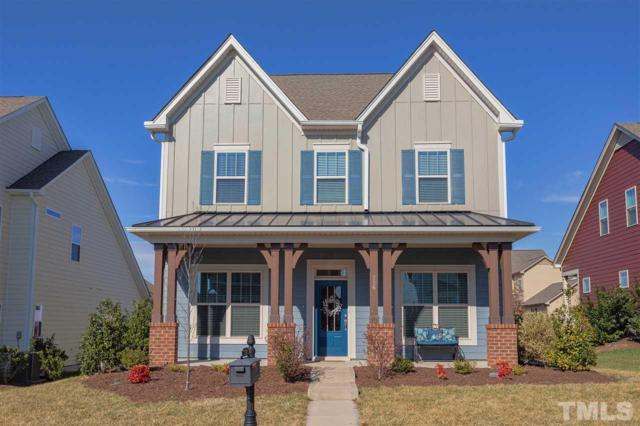 116 Heartsease Lane, Morrisville, NC 27560 (#2234833) :: The Perry Group