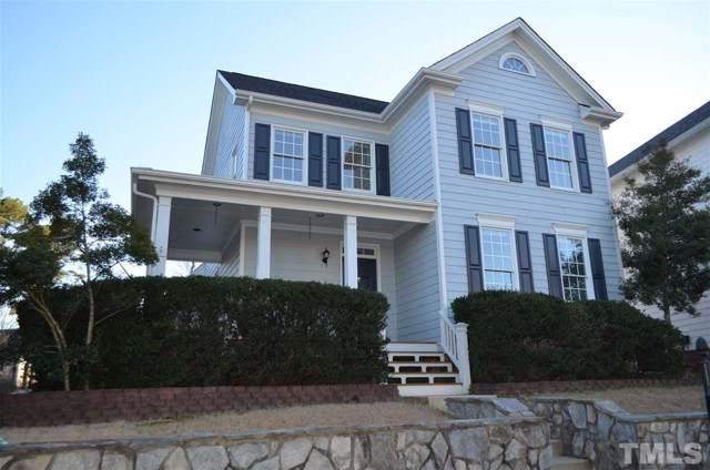 403 Carpenter Town Lane, Cary, NC 27519 (#2237072) :: Dogwood Properties