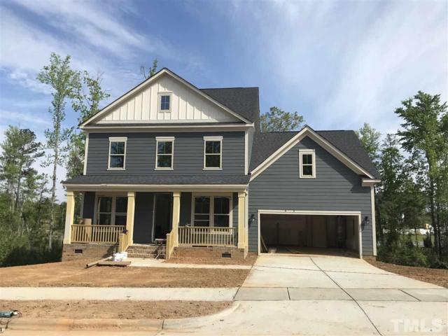 204 Silent Bend Drive Lot 13, Holly Springs, NC 27540 (#2237269) :: The Beth Hines Team