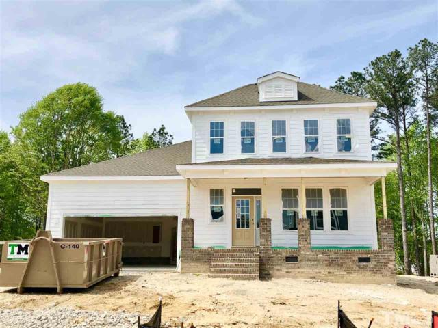 3008 Manderleigh Drive, Knightdale, NC 27545 (#2237721) :: The Perry Group