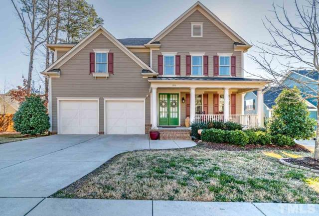 305 Larkhaven Place, Holly Springs, NC 27539 (#2237814) :: Marti Hampton Team - Re/Max One Realty