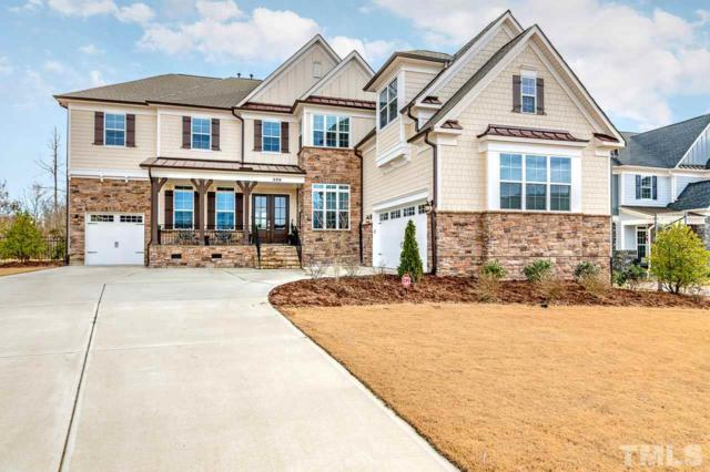 359 Grand Highclere Way, Apex, NC 27523 (#2237874) :: The Perry Group