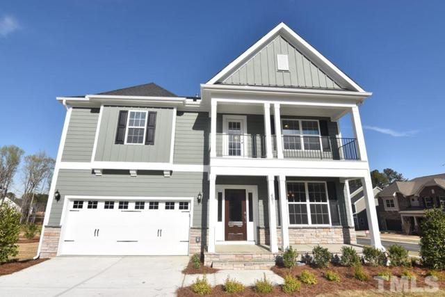 601 Copper Beech Lane, Wake Forest, NC 27587 (#2237878) :: The Perry Group