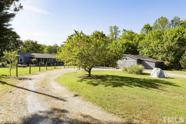 1481 Phillips Road, Dunn, NC 28334 (#2238405) :: Dogwood Properties
