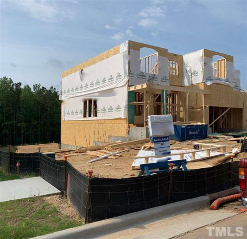 1524 Champlain Crest Way 41 -Jennings II, Cary, NC 27513 (#2238590) :: Raleigh Cary Realty