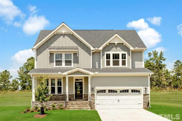 7233 Rex Road, Holly Springs, NC 27540 (#2238653) :: Raleigh Cary Realty