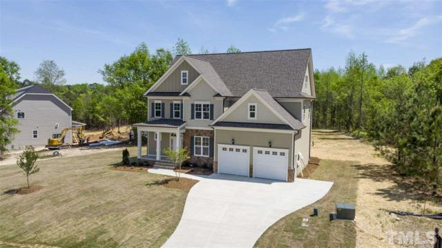 637 Meyers Place Lane, Holly Springs, NC 27540 (#2238667) :: Raleigh Cary Realty