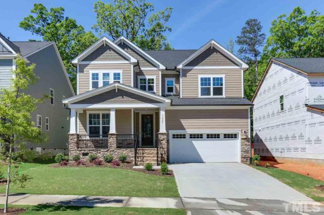 7225 Villoria Lane #25, Raleigh, NC 27617 (#2240768) :: Marti Hampton Team - Re/Max One Realty