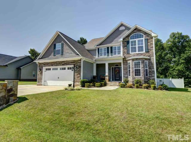 33 Summerglow Court, Clayton, NC 27527 (#2240843) :: Marti Hampton Team - Re/Max One Realty