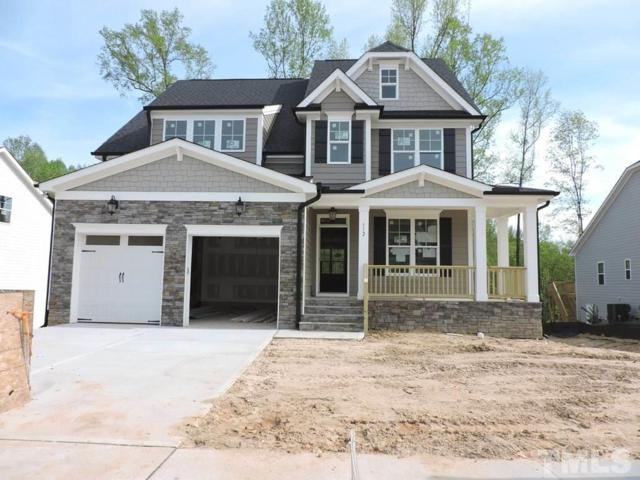 312 Cedar Pond Court, Knightdale, NC 27545 (#2241451) :: The Perry Group