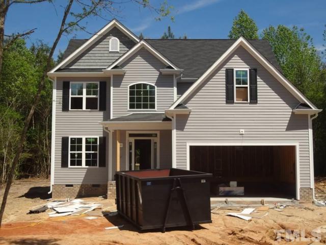 20 Wadeford Drive, Zebulon, NC 27597 (#2242451) :: RE/MAX Real Estate Service