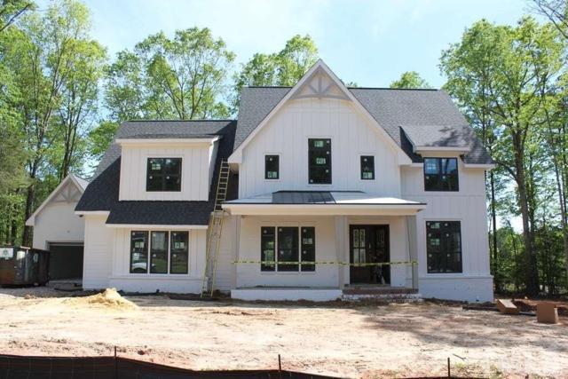 1505 Rock Dove Way, Raleigh, NC 27614 (#2242557) :: Marti Hampton Team - Re/Max One Realty