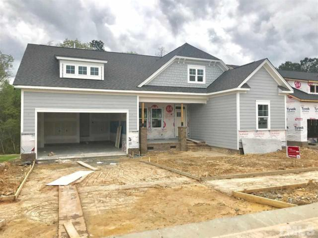 294 Rhoda Lilley Drive Lot 43, Fuquay Varina, NC 27526 (#2242640) :: The Perry Group