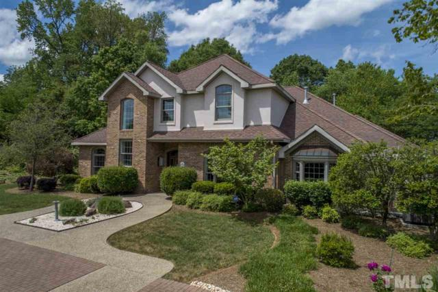 4 Crepe Myrtle Place, Durham, NC 27705 (#2244185) :: Marti Hampton Team - Re/Max One Realty